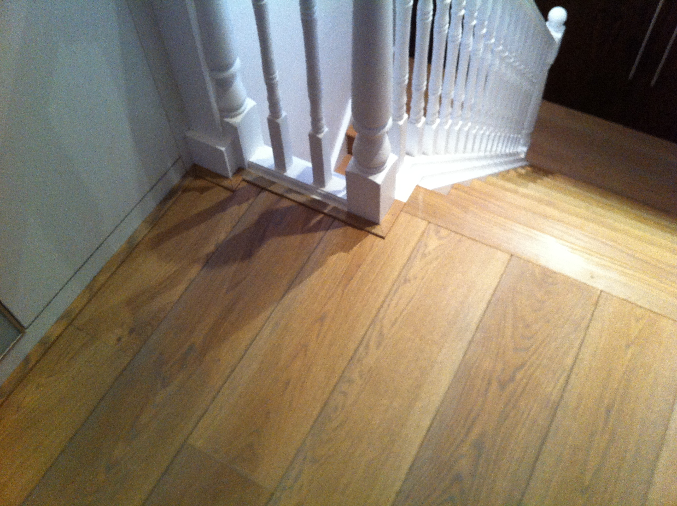20mm Oak Engineered Flooring (4)