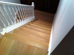 20mm Oak Engineered Flooring